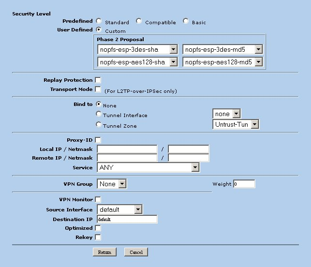 How To Configure Vpn On Cisco Router